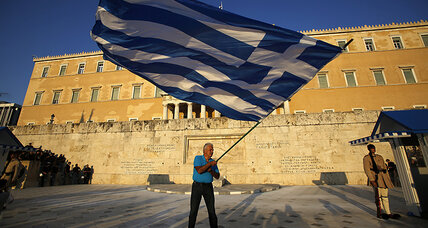 Why are Greeks so sure that a deal will get done?