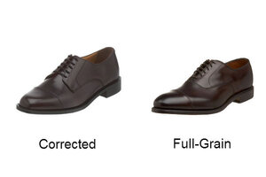 dress shoes that will last for decades