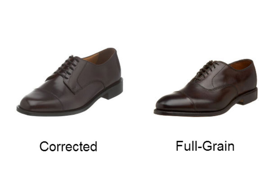 c224cfe94b260 How to find men s dress shoes that will last for decades - CSMonitor.com