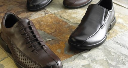 These two features help men's dress shoes last forever