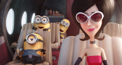 'Minions': The title characters are the best part of the film