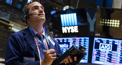NYSE says bad software upgrade caused Wednesday outage (+video)