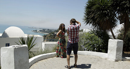 Britain tells citizens visiting Tunisia to leave, due to potential terror attack (+video)