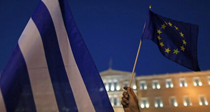 Greece offers new reforms, seeks $59 billion bailout package