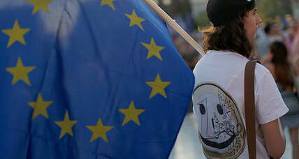 Greek debt proposal raises hope for a deal, but at a political price (+video)