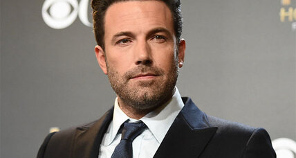 Will Ben Affleck direct and star in a standalone 'Batman' movie? (+video)