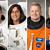 Air Force pilots, Navy officer, and Marine: Meet NASA's first commercial astronauts