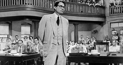 Harper Lee: Here's what happens in the beginning of her 'Go Set a Watchman'
