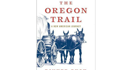 'The Oregon Trail': a contemporary journey that is raw, visceral, and often laugh-out-loud funny