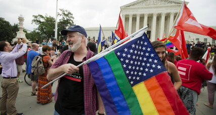 LGBT Americans still lack some discrimination protections