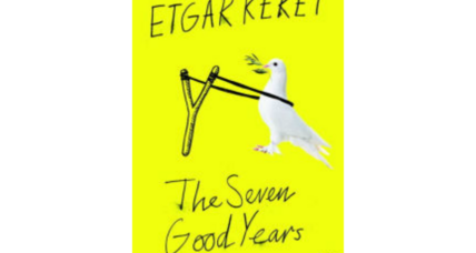 'The Seven Good Years' collects quirky, touching family stories by Israeli writer Etgar Keret