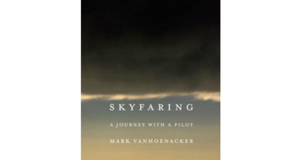 'Skyfaring' is a journey with a pilot
