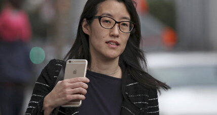 Ellen Pao's Reddit exit: More than just another case of Internet sexism? (+video)