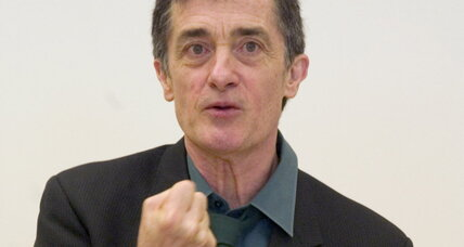 Roger Rees captivated audiences as Nicholas Nickleby, Robin Colcord in 'Cheers'