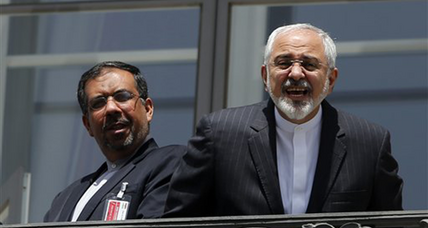 Iran nuclear deal will be reached today, say inside sources