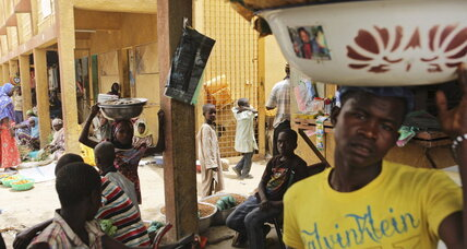 Four dead after Boko Haram attempts jailbreak