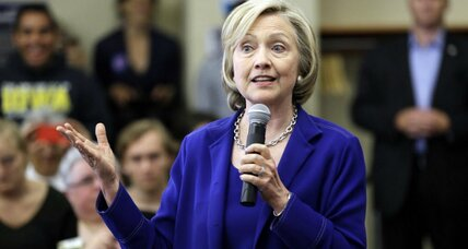 Hillary Clinton's plans for US economy: GOP says she's out of touch (+video)