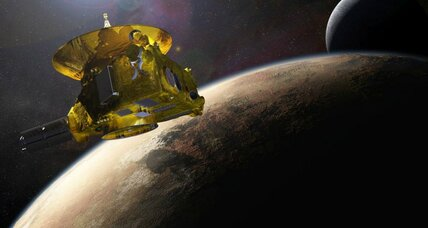 New Horizons closes on dwarf planet: Is Pluto ready for its close-up?