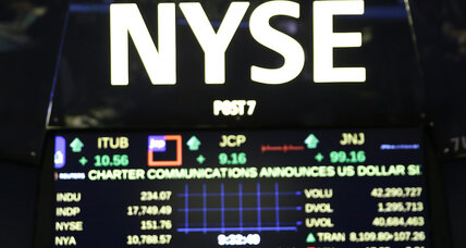 US stocks rise on relief over Greece deal (+video)