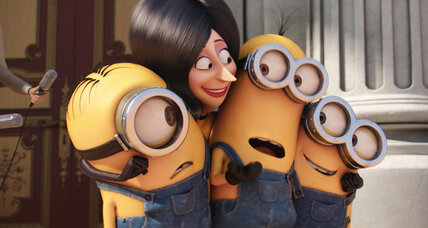 'Minions' takes over box office. Why $600M in marketing was worth it. (+video)