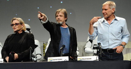 Comic-Con 2015: Was 'Star Wars' panel worth the wait?
