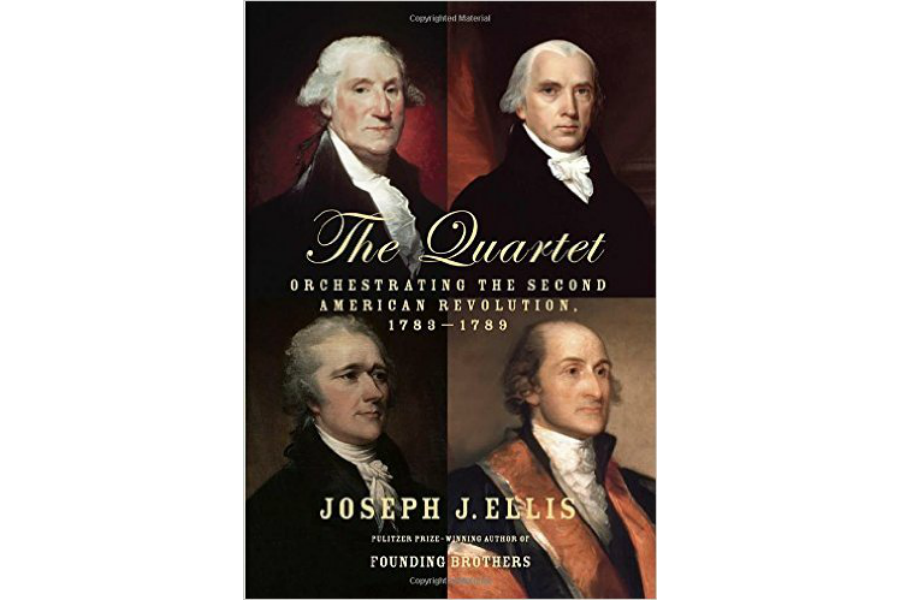 founding brothers thesis To what shared principles did the founding fathers appeal as they struggled to reach a compromise in the constitutional convention in this lesson, students will learn how the founding fathers debated then resolved their differences in the constitution.