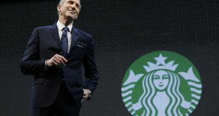 Starbucks leads initiative to hire 100,000 'disconnected' Millennials (+video)