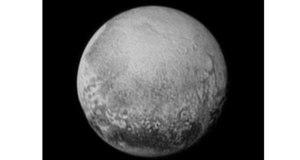 NASA probe to arrive for Pluto close-up on Tuesday