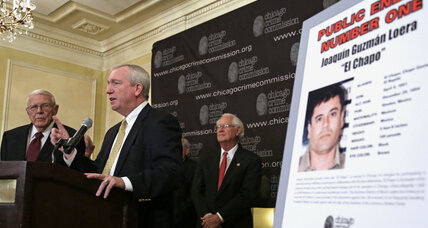 How did 'El Chapo' become Chicago's Public Enemy No. 1? (+video)
