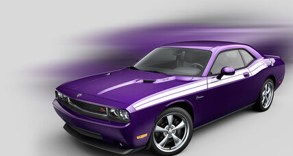 Dodge Challenger joins airbag recall; Takata say no to victims' fund