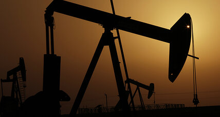 Oil prices rebound looks unlikely