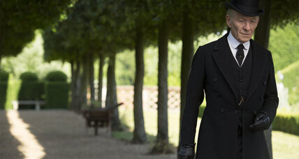 'Mr. Holmes': Ian McKellan takes on the role of the famous detective