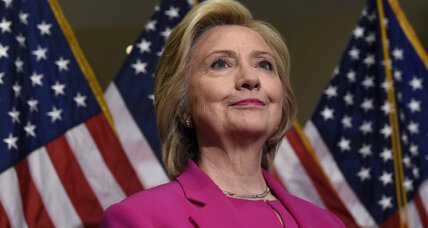 This one line explains Hillary Clinton's ideas about economy (+video)