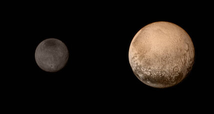 Could Pluto ever be a planet again? (+video)
