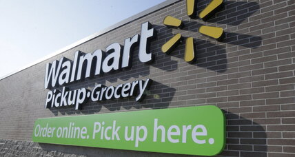 Wal-Mart sued for denying health insurance to gay employee's spouse