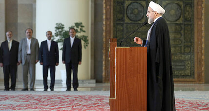 Historic nuclear deal reached in Vienna: What does it mean for Iran?