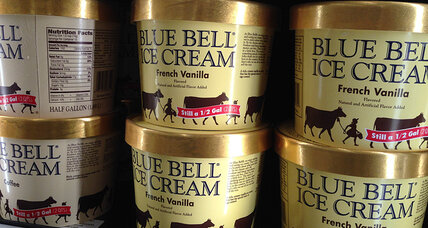 How a billionaire brought back Blue Bell ice cream