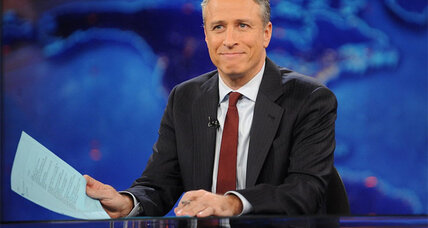 How well do you know Jon Stewart's time on 'The Daily Show'?