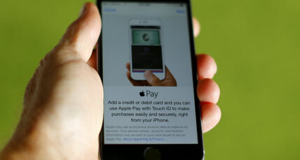 Apple Pay launches in Britain, but not everyone is on board