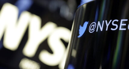 Twitter stock spikes after buyout report, continuing a tradition of market fake outs