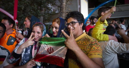 Deeper opportunities in Iran nuclear pact