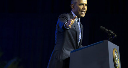 Obama: a call for justice reforms in 'community, courtroom, and cellblock'