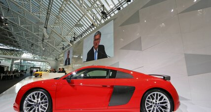 2017 Audi R8 is racetrack-ready, but comfortable enough for everyday life