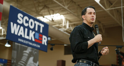 Why Scott Walker opposes the Boy Scouts decision to allow gay scout leaders