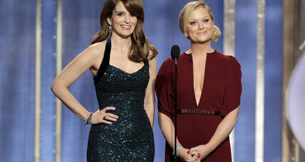 'Sisters': Amy Poehler and Tina Fey team up again for the upcoming comedy