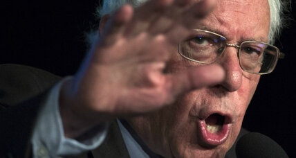 Is Bernie Sanders really a 'gun nut'?