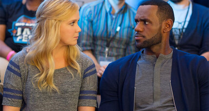 'Trainwreck' star Amy Schumer on awards shows: 'I don't want to become a part of that'