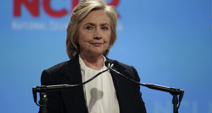 Why Hillary Clinton should take a tougher stance on big banks