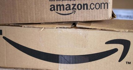 Amazon Launchpad carves out flashy new shelf space just for start-ups