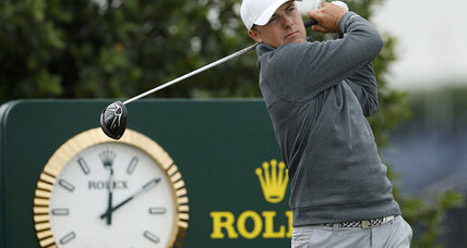 British Open 2015 TV schedule: Jordan Spieth, Tiger Woods headline Round 1 (+video)